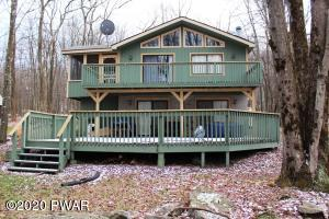 2919 Fairway Dr, Lake Ariel, PA 18436