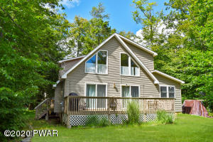 1008 Mockingbird Ln, Lake Ariel, PA 18436