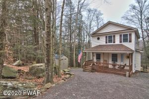 3562 Chestnuthill Dr, Lake Ariel, PA 18436
