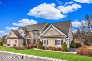 103 Birchwood Ln, Lake Ariel, PA 18436