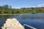 Dock Included, take your motorboat directly to Lake Wallenpaupack