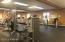 Rec Center Exercise Area 1