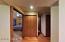 Upstairs Hallway Towards Bedroom 3 / Bathroom / Bedroom 4