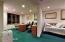 Basement - Large Office Room/ Bedroom