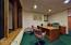 Basement - Large Office Room