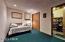 Basement - Bedroom / Utility Room (Right)
