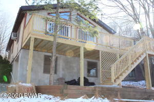 64 Roamingwood Rd, Lake Ariel, PA 18436