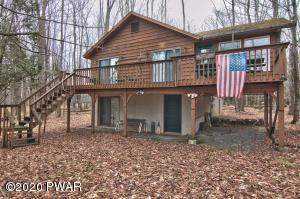 133 Underwood Ln, Lake Ariel, PA 18436