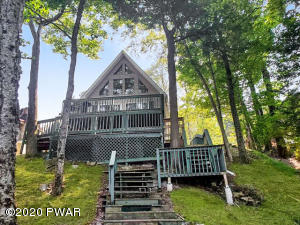 121 Riverside Dr, Greentown, PA 18426