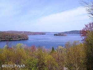 Lakeview Dr, Greentown, PA 18426