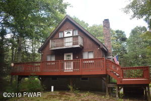 804 Canyon Court, Lords Valley, PA 18428