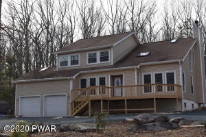106 Granite Drive, Lords Valley, PA 18428