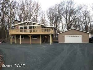 143 Hillcrest Dr, Lords Valley, PA 18428