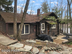 96 Paupack Point Rd, Hawley, PA 18428