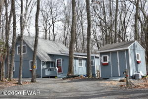 343 Canoebrook Drive, Lords Valley, PA 18428