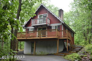 421 Forest Dr, Lords Valley, PA 18428