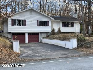 127 Forest Dr, Lords Valley, PA 18428