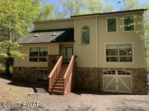 88 Ridgewood Cir, Lake Ariel, PA 18436