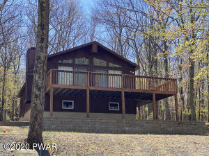 313 Forest Dr, Lords Valley, PA 18428
