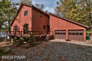 25 Roamingwood Ct, Lake Ariel, PA 18436