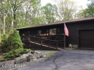 105 Long Ridge Rd, Hawley, PA 18428