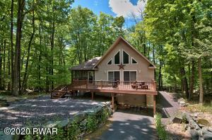 3295 Northgate Rd, Lake Ariel, PA 18436