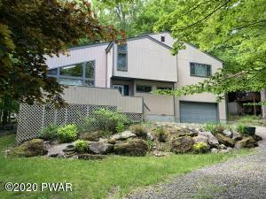 133 Lakeview Dr, Lake Ariel, PA 18436