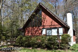 110 Jefferson Drive, Lords Valley, PA 18428