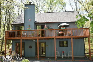 101 Maple Ridge Drive, Lords Valley, PA 18428