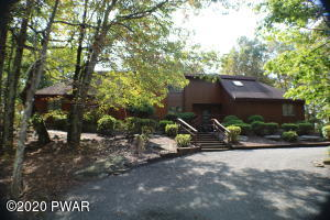 141 Remuda Drive, Lords Valley, PA 18428