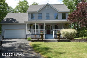 122 Rockwood Drive, Lords Valley, PA 18428