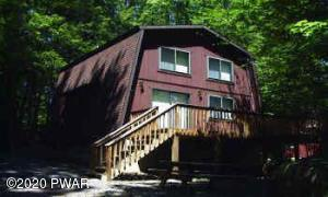59 Splitrail Ln, Lake Ariel, PA 18436
