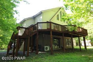 117 Northwood Terrace Ter, Lake Ariel, PA 18436