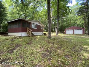 265 Rt 390, Tafton, PA 18464