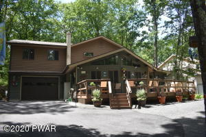 108 Granite Drive, Lords Valley, PA 18428