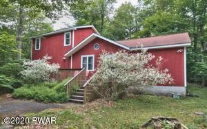 46 Pow Wow Way, Gouldsboro, PA 18424