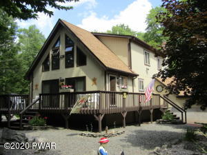 134 Hidden Lake Dr, Lake Ariel, PA 18436