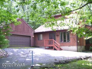 115 Heavenly Valley Dr, Tafton, PA 18464