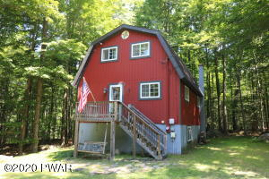 151 Chestnuthill Dr, Lake Ariel, PA 18436