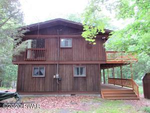 112 Broadmoor Dr, Lords Valley, PA 18428