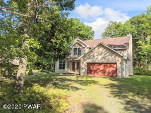 105 Pommel Dr, Lords Valley, PA 18428