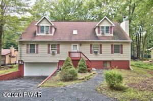 1145 Lakeland Dr, Lake Ariel, PA 18436