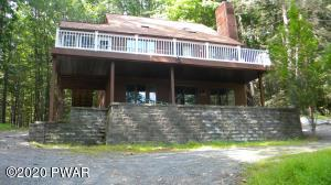 WALLENPAUPACK LAKEVIEW HOME