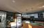 Contemporary Sunny Kitchen