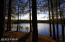 Sunsets Across Wildwood Lake