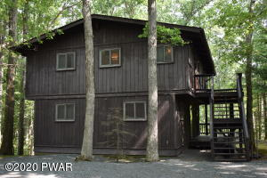 131 Basswood Drive, Lords Valley, PA 18428