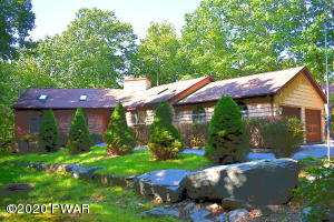102 Hickory Drive, Lords Valley, PA 18428