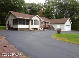 106 Wagoner Ln, Lords Valley, PA 18428