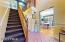 Foyer to 2nd Floor