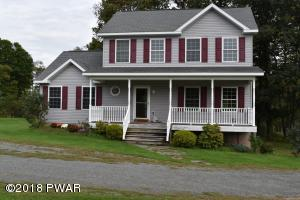 228 Welcome Lake Rd, Beach Lake, PA 18405
